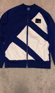 Adidas Athletic Track Jacket