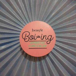 benefit boi ing airbrush concealer