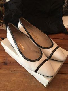Chanel 香奈兒 鞋(38.5)
