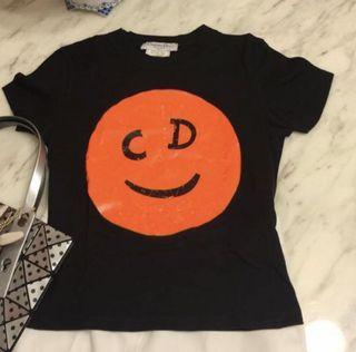 Christian Dior 童趣微笑 上衣