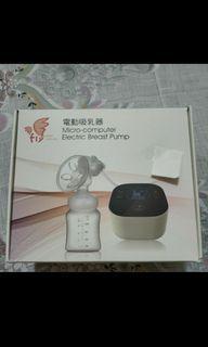 電動哺乳器FF-5020