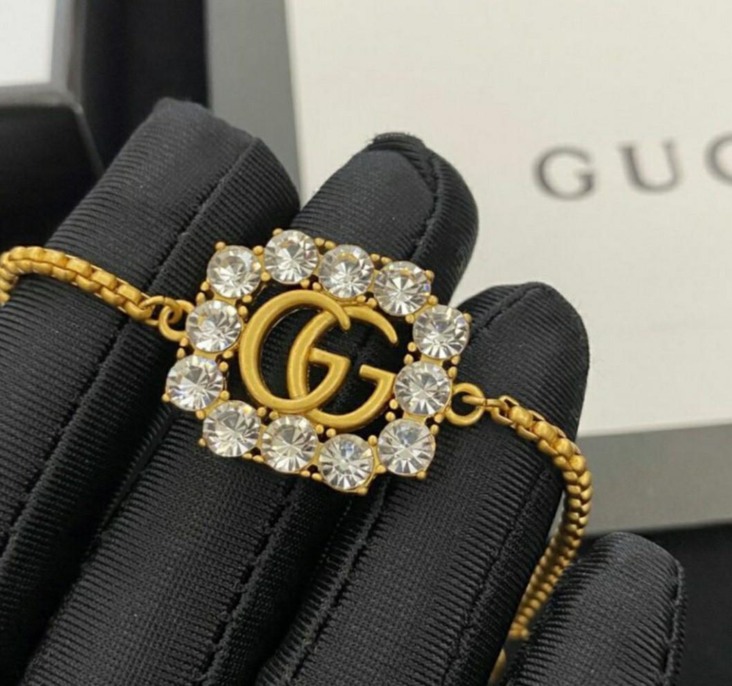 Gucci Style Bracelet