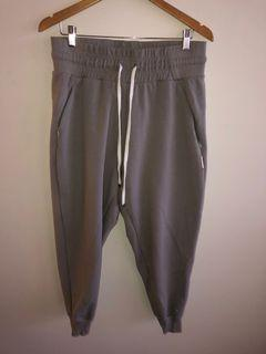 GYMSHARK X WHITNEY SIMMONS Grey Track Pants