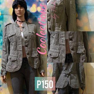 H&M Jacket/blazer