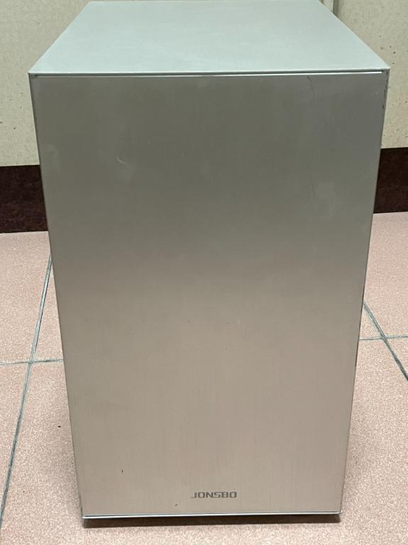 喬思伯JONSBO C3 電腦機殼