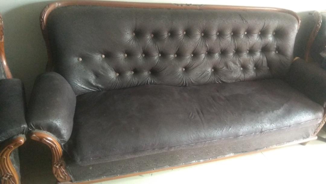 Jual kursi sofa murah