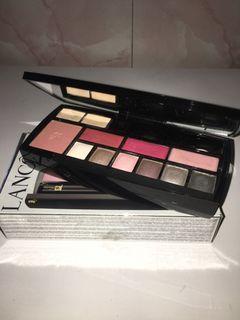 Lancome Makeup Travel Kit Absolu Voyage
