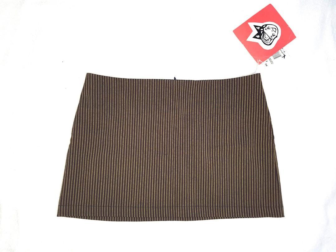 NEW Dollhouse Mini Skirt