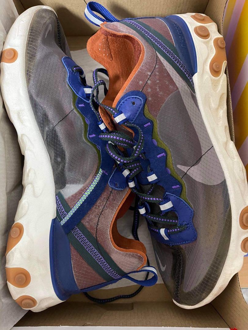 Nike REACT ELEMENTS 87