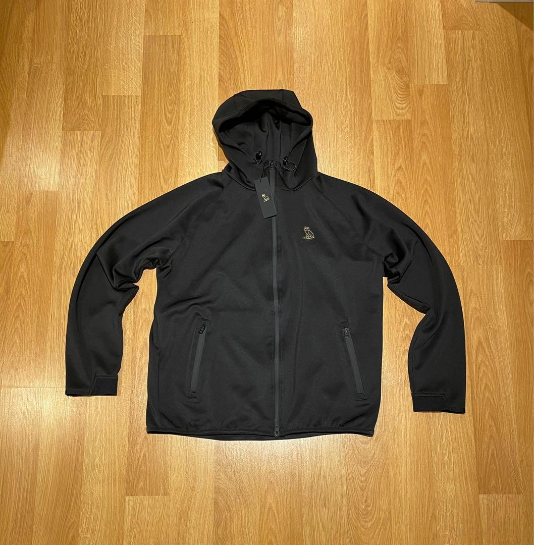 OVO Hooded Track Jacket