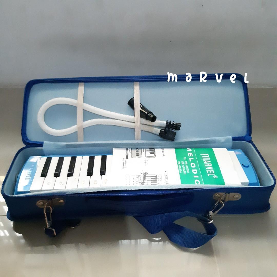 Pianika Marvel with box