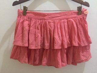 Rok mini pink