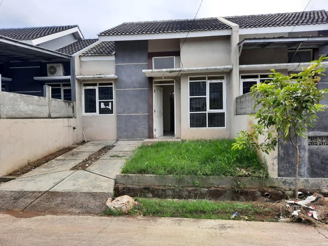 Rumah take over cilebut bogor