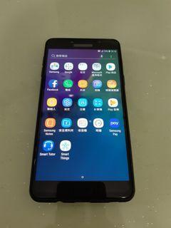 Samsung C9 pro black color