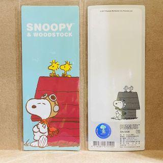 《正版授權》Snoopy史努比書卡 、蛋黃哥(gudetama)書卡、書籤、小卡片