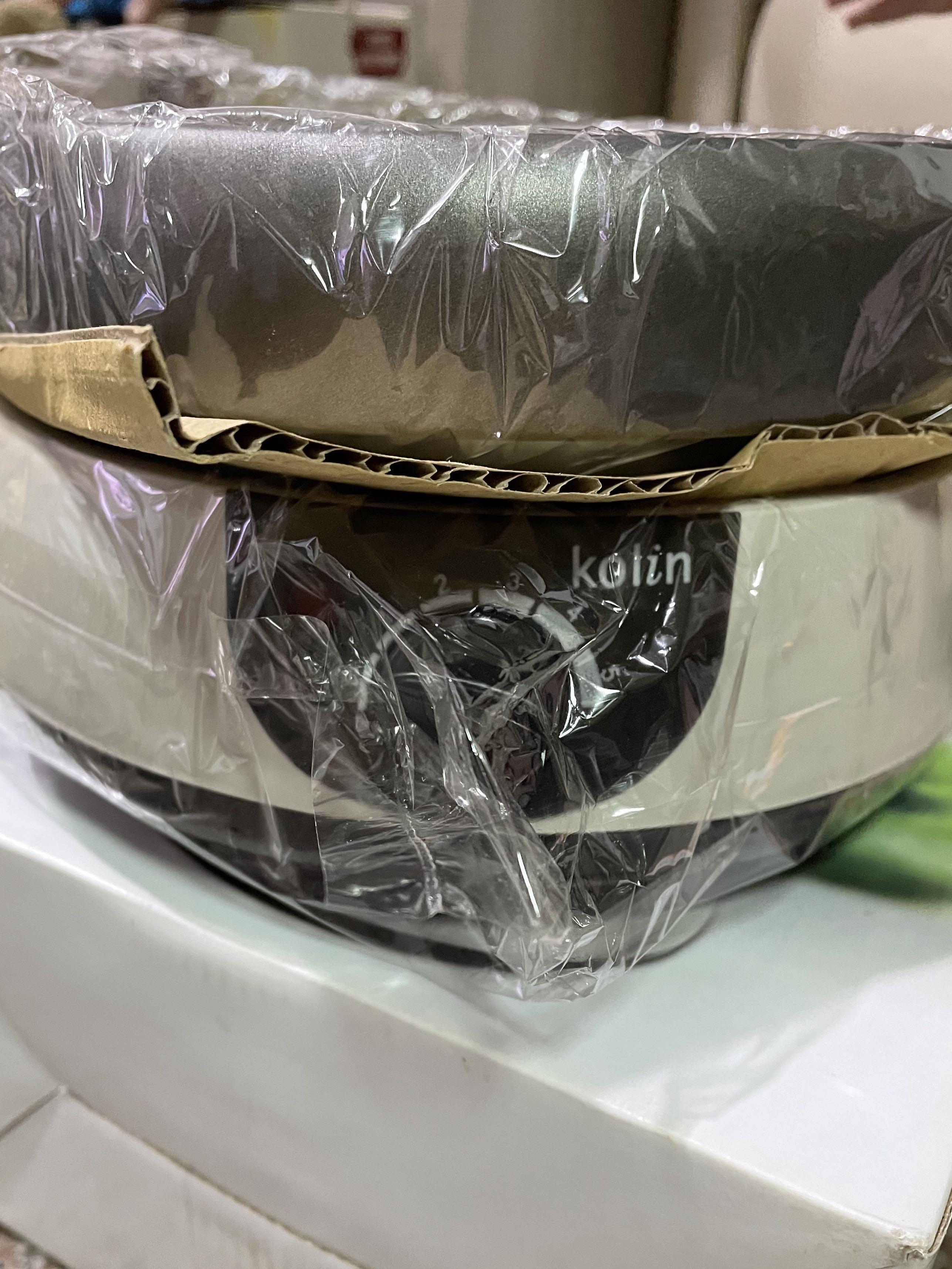 歌林1.2公升小火鍋