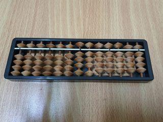 兒童算盤~19cm