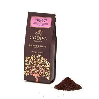 [🇺🇸美國直送] Godiva 咖啡粉 (朱古力松露味 / 焦糖味)