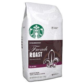 [🇺🇸美國直送] Starbucks 星巴克 法式烘焙咖啡豆