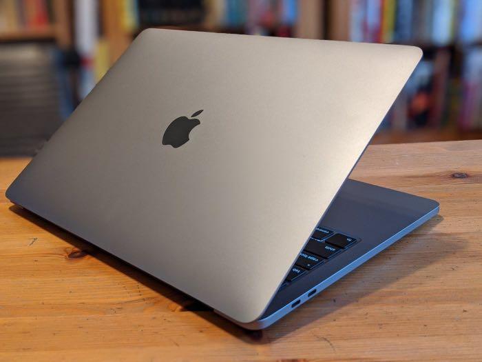 APPLE 太空灰 MacBook Pro 13 i5 256G 刷卡分期零利率 無卡分期