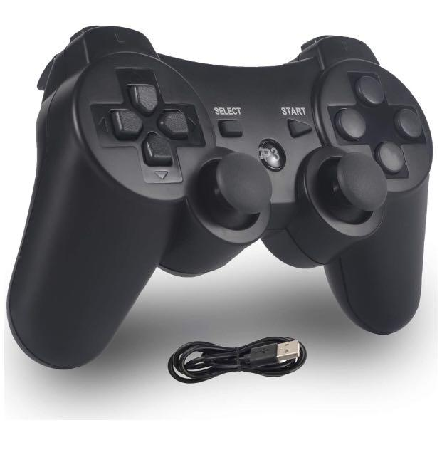 Brand new PS3 Controller Wireless Gamepad for Playstation 3