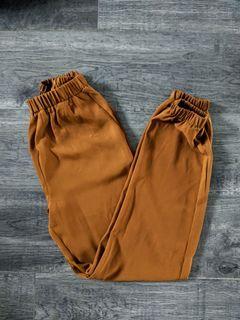 Caramel pants