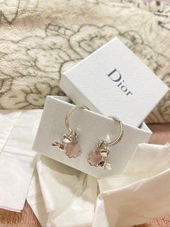 Dior耳環 可議價