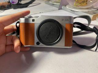 Fujifilm XA-5 BO BROWN