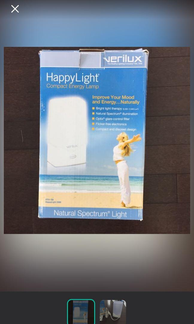 Happy Light