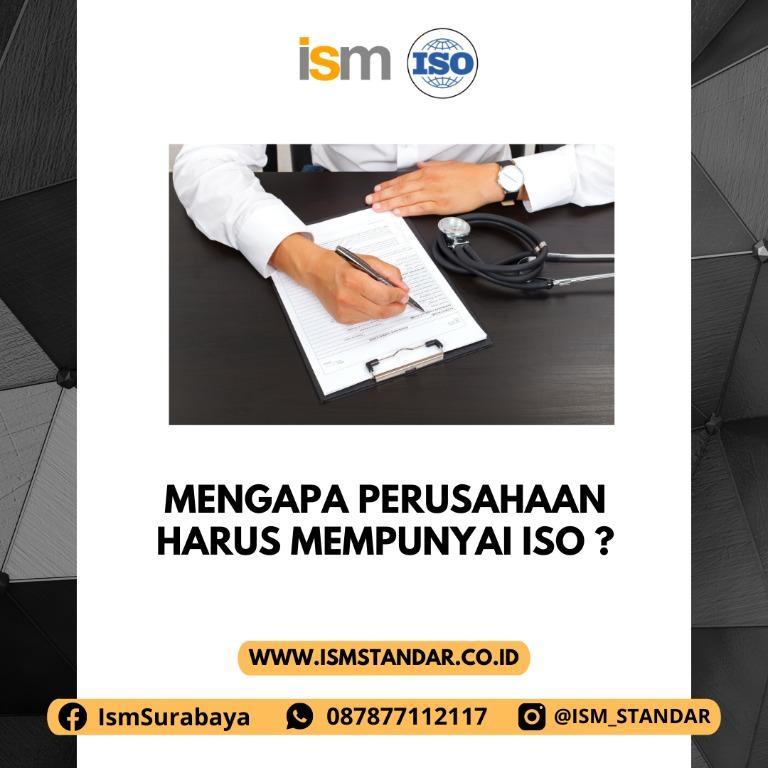ISO 13485 SURABAYA