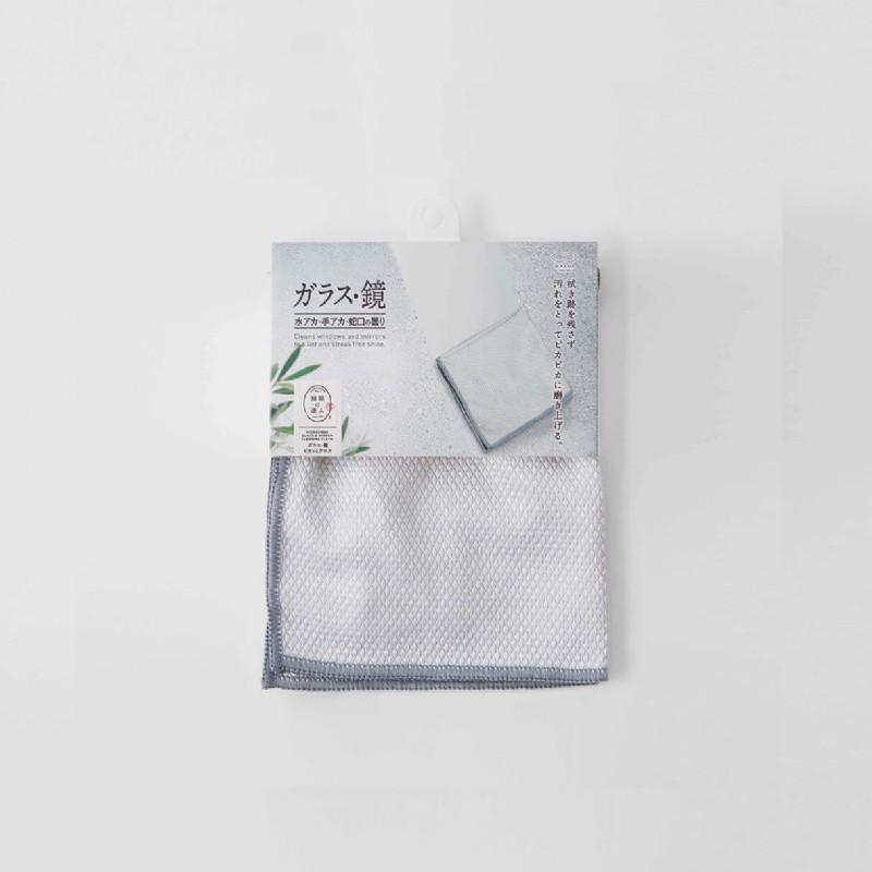 【白芷北歐雜貨🐦】🌻預購🌻MARNA特殊纖維玻璃/鏡面除垢布