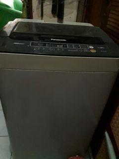 Mesin cuci Panasonic
