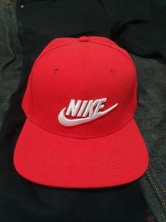 Nike 平板帽