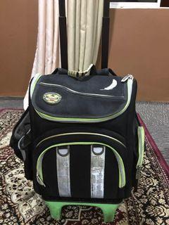 Original Swan Ultralite School Bag