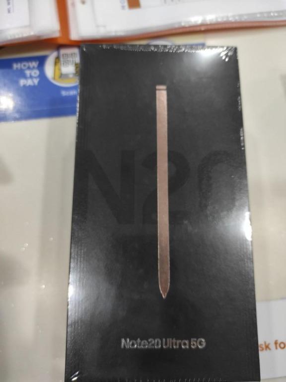 Samsung Galaxy Note20 64gb
