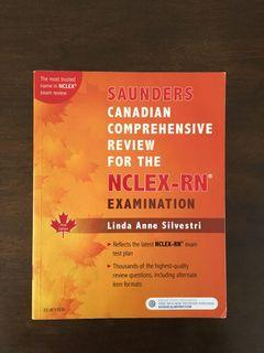 Saunders Canadian Comprehensive Review for the NCLEX-RN Examination
