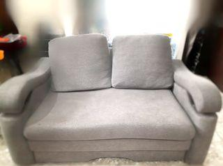 Sofa Bed MOHON BACA KET🙏 * serious buyer only! *