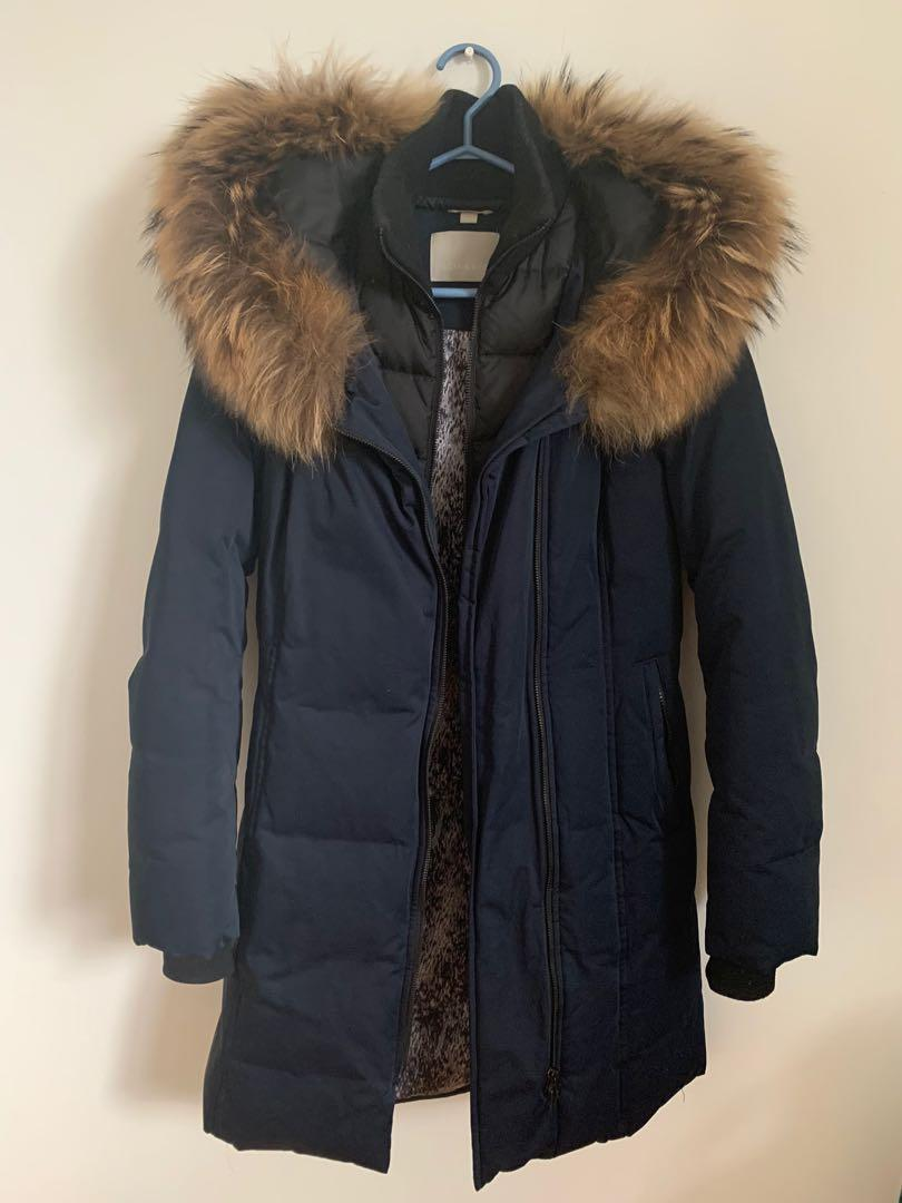 Soia and Kyo Coat XS