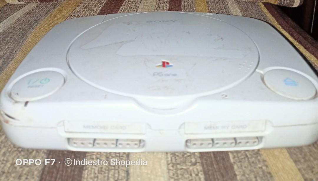 Sony PS One Slim