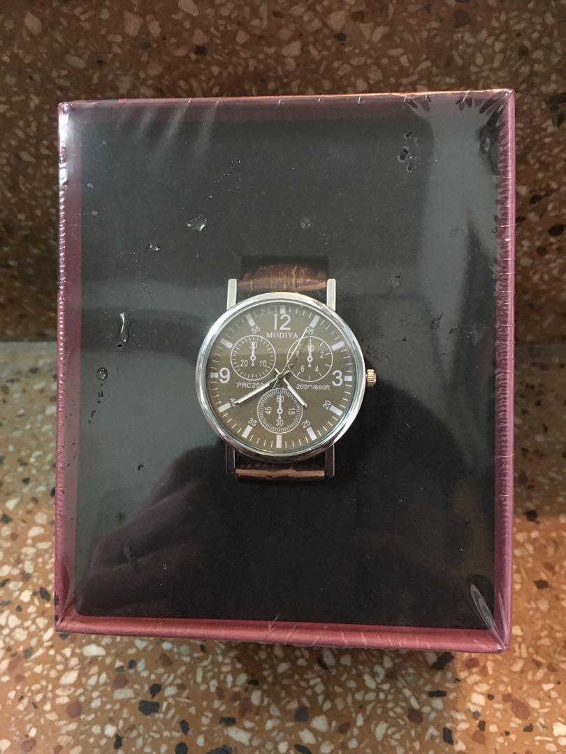 全新手錶❗️❗️