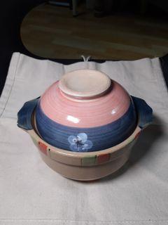 單人小砂鍋