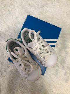 Authentic Adidas Stan Smith for baby