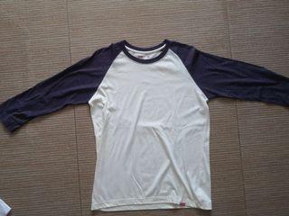 Bench raglan shirt