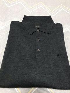 BOSS 針織衫