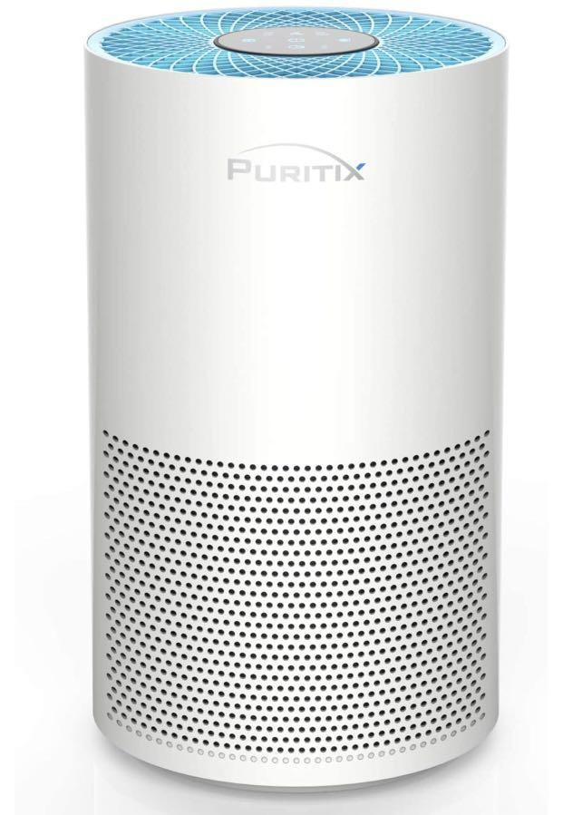 Brand new Air Purifier with True HEPA