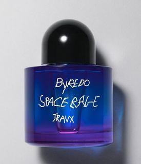 Byredo Travis Scott Space Rage