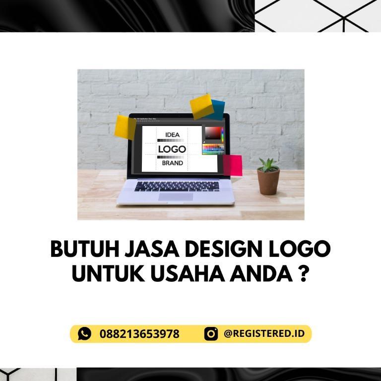 design logo olshop