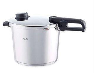 Fissler壓力鍋 Vitavit Premium 6公升