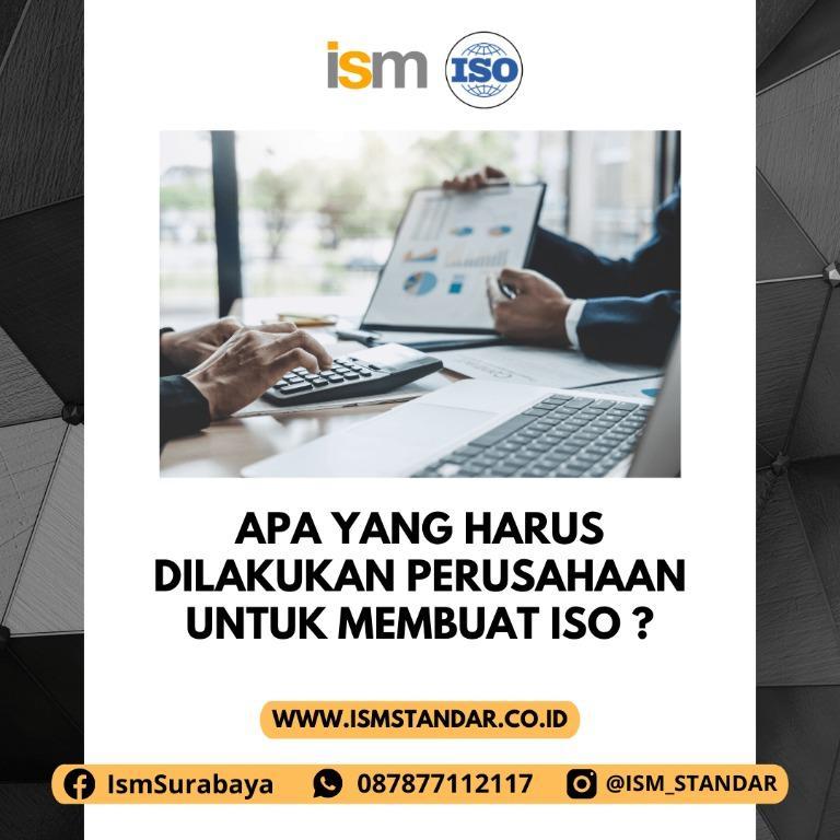 ISO 37001 JAKARTA