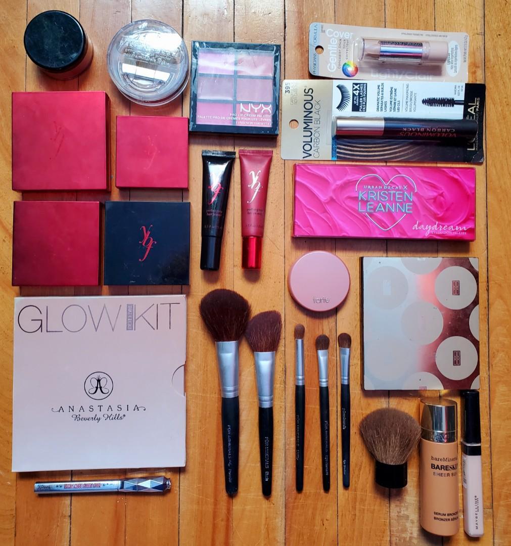 Makeup Bundle- Save Over $150